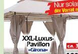 XXL Luxus Pavillon Girona von allibert