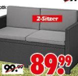 Lounge-Sofa Monaco von allibert