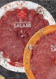 Dauerwurst-Aufschnitt von Wiltmann