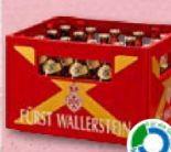 Fürsten Hell Original von Brauhaus Fürst Wallerstein