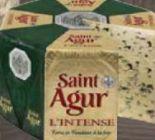 Blauschimmelkäse von Saint Agur