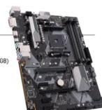 Prime B450-Plus von Asus