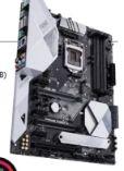 Prime Z390-A von Asus