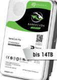 """BarraCuda PRO 3,5"""" Festplatten von Seagate"""