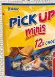 Pick Up! Minis von Bahlsen