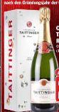Champagner Brut Reserve von Taittinger
