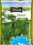 Spinat von Florette