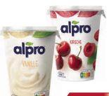 Joghurt Alternative von Alpro