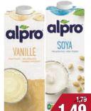 Soya Drink von Alpro