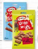 Snack Sticks von Frolic