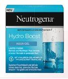Hydro Boost Aqua Gel von Neutrogena