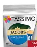 Jacobs Caffé Crema Mild XL von Tassimo
