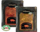 Grillspass 3 Schweinenackensteaks von Echt Gut