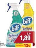 Reiniger Bad Total von Biff