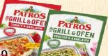 Für Grill & Ofen von Patros
