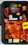 Turkey Wings Paprika von BBQ