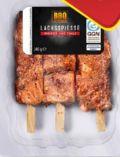 Lachsspieße von BBQ