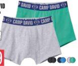 Herren Boxershorts von Camp David
