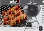 Kugelgrill Original Kettle von Weber