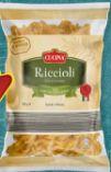 Pasta-Spezialität von Cucina