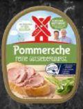 Pommersche Gutsleberwurst von Rügenwalder Mühle
