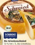 Bio Grienken Schmied von Söbbeke