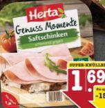 Genuss Momente Schinken von Herta