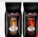 Caffè Crema Alberto von Darboven