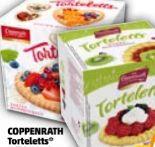 6 Wiener Torteletts von Coppenrath Cookies