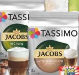 Krönung Tassimo von Jacobs