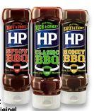 HP BBQ Sauce von Heinz