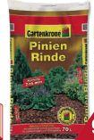 Pinien Rinde von Gartenkrone