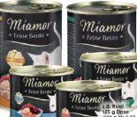 Katzennahrung Feine Beute von Miamor