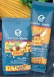 Nudeln von Campo Verde