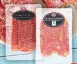 Salami-Aufschnitt von Stockmeyer