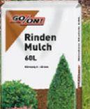Rindenmulch von Go/On!