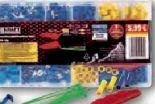 Anschlussklemmen-Set von Kraft Werkzeuge