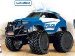 RC Police Offroader von Dickie Toys