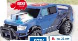 Music Truck von Dickie Toys
