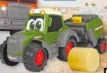 Happy Fendt von Dickie Toys
