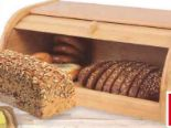 Bambus-Brotkasten von Tony Brown
