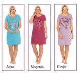 Damen Nachthemd von ElleNor