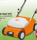 Elektro-Vertikutierer RLE 540 von Stihl
