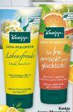 Aroma-Pflegedusche von Kneipp