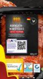 Hähnchen-Ministeaks von BBQ