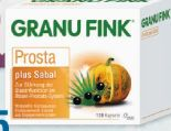 Granu Fink Prosta plus Sabal von Omega Pharma