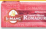 Original Allgäuer Romadur von St. Mang