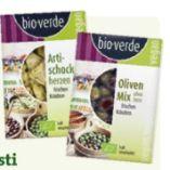 Antipasti von bio-verde
