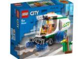 City Straßenkehrmaschine 60249 von Lego