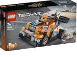 Technic Renn-Truck 42104 von Lego
